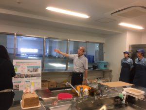 JF福島漁連⑥管理された魚市場