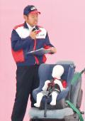 JAF福井支部 義野 敏久さん