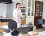 福井県認定食育リーダー 松村佳子さん