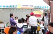 避難者の会、FFF(ふ・ふ・ふ)の会の皆さんとの交流